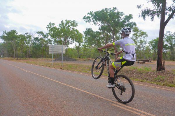 Cape York MTB - Mountain Bike Adventure Tour (11 of 75)