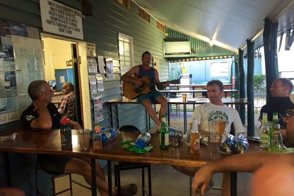 Cape York MTB - Mountain Bike Adventure Tour (18 of 75)