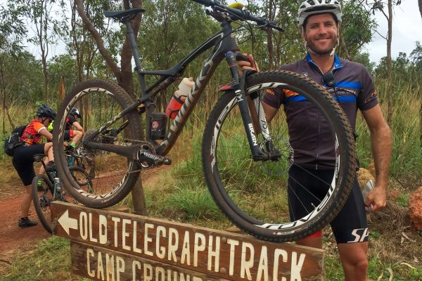 Cape York MTB - Mountain Bike Adventure Tour (38 of 75)