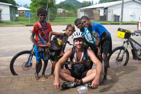 Cape York MTB - Mountain Bike Adventure Tour (5 of 75)
