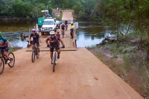 Cape York MTB - Mountain Bike Adventure Tour (52 of 75)