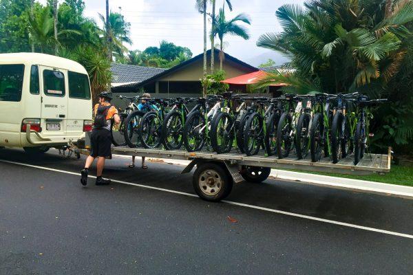 Cape York MTB - Mountain Bike Adventure Tour (7 of 75)