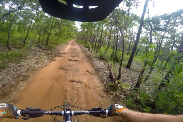 Gallery Cape York Mountain Bike Adventures